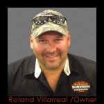 Roland Villarreal