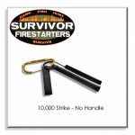 10,000 Strikes – Key Chain