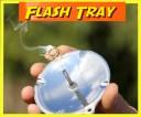 NEW! FlashTray